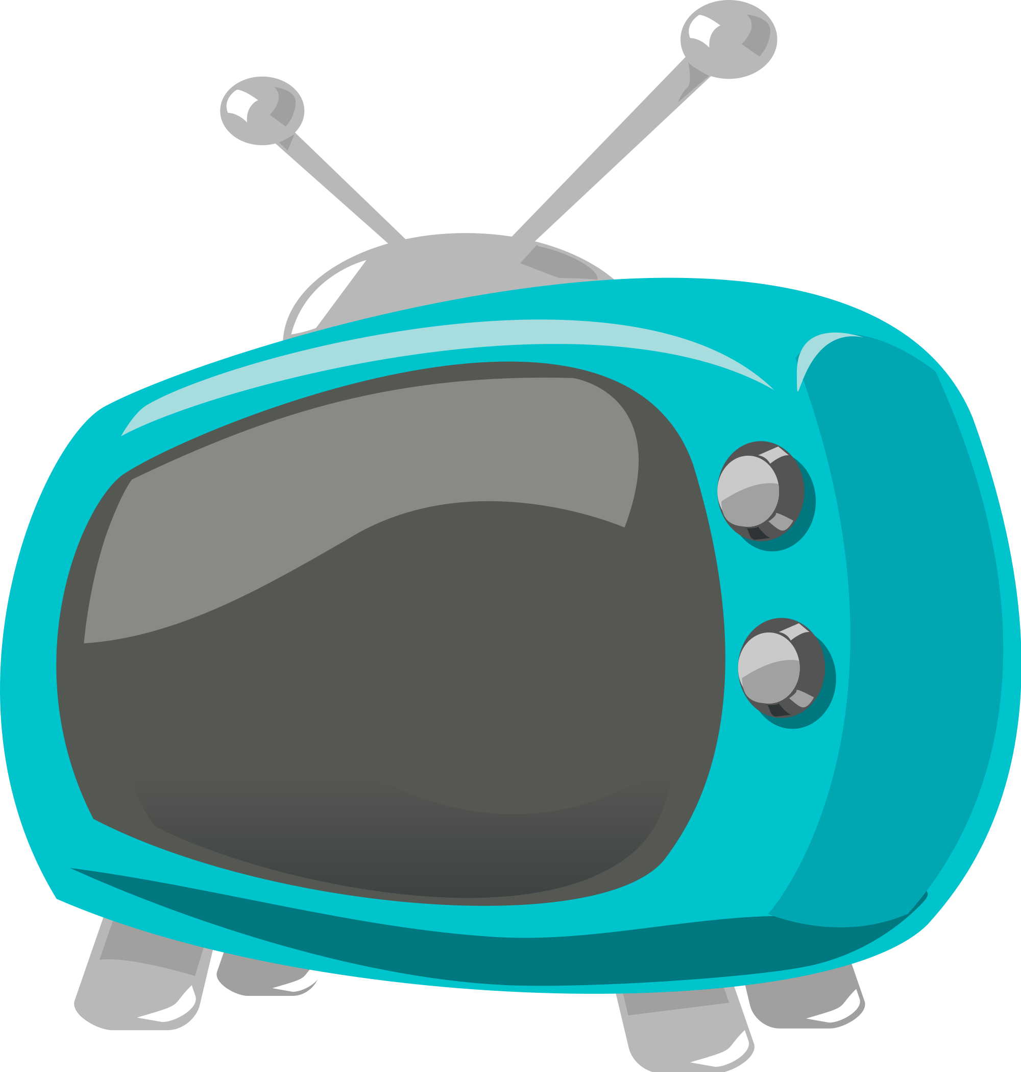 television clipart tv viewing