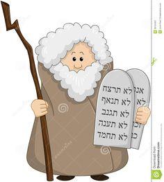 Ten commandments clipart 3rd.  best clip art