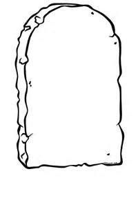 Ten commandments clipart blank. Image result for printable