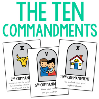 clip art worksheets. Ten commandments clipart pdf
