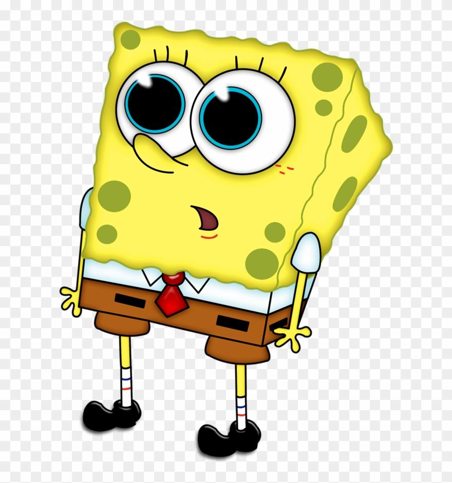 Ten commandments clipart positive. Spongebob png download