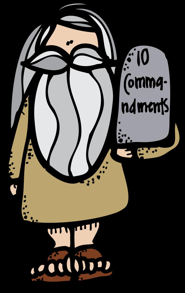Ten commandments clipart prophecy. Christian living npassword