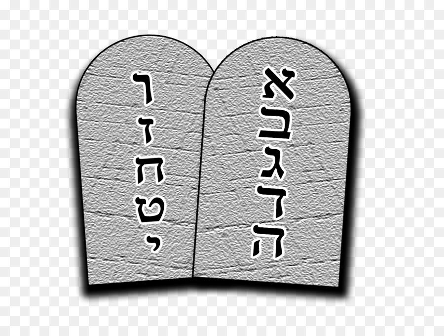 Ten commandments clipart symbol. Text background tablet bible