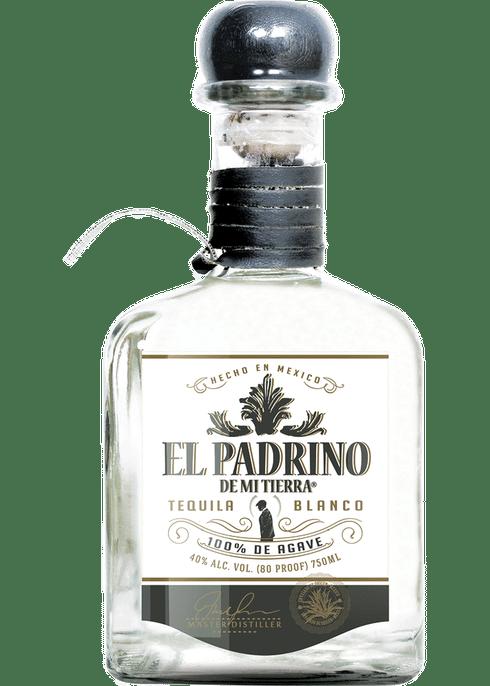 El padrino blanco . Tequila