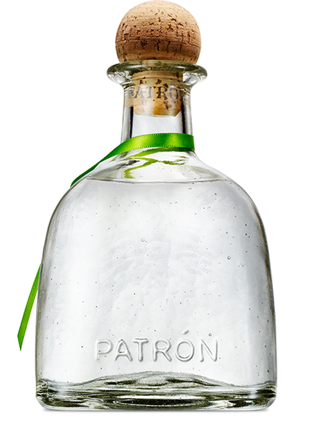 Patr n done. Tequila bottle png