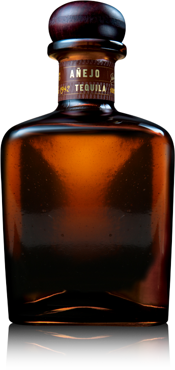 Personalised don julio anejo. Tequila bottle png