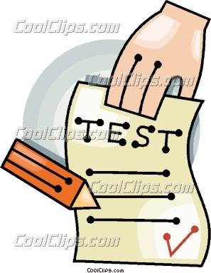 Test clipart. School