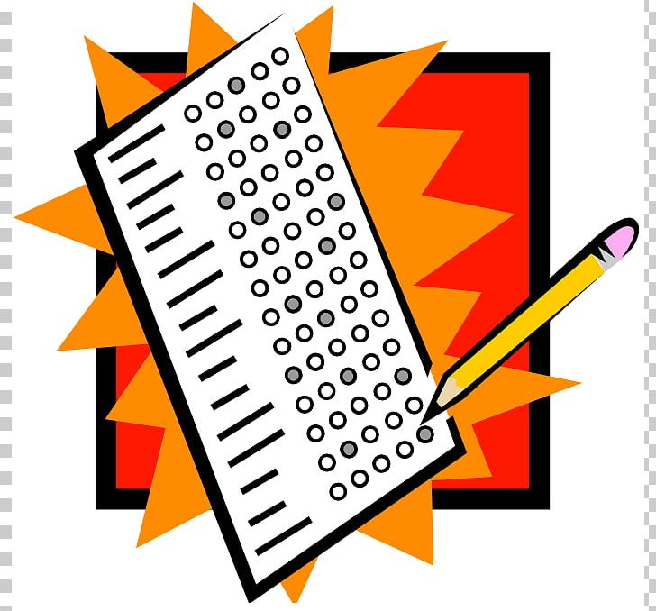 Sat student png area. Test clipart act test