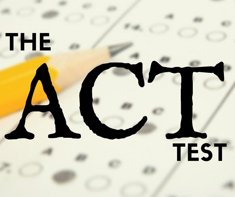 Test clipart act test. Pin on prep courses