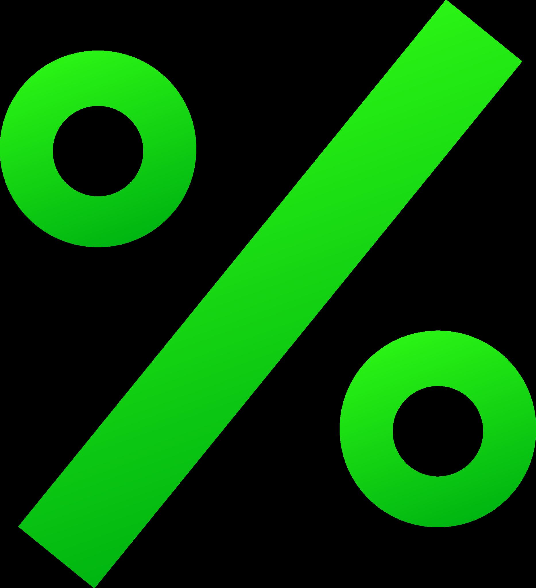 Test clipart aptitude. Preparation tips percentage trick