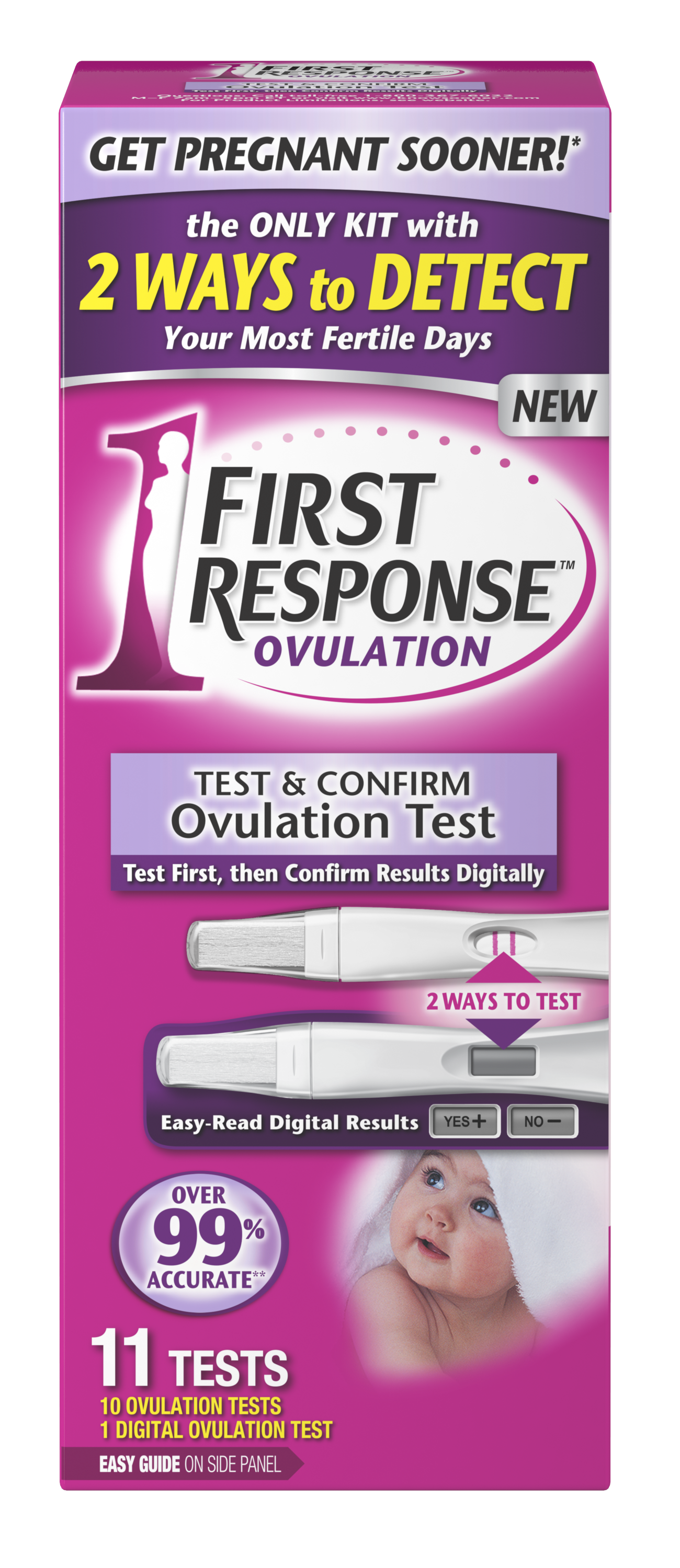 Test clipart easy test. Confirm ovulation kit first