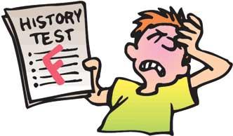 Free fail cliparts download. Test clipart failed test