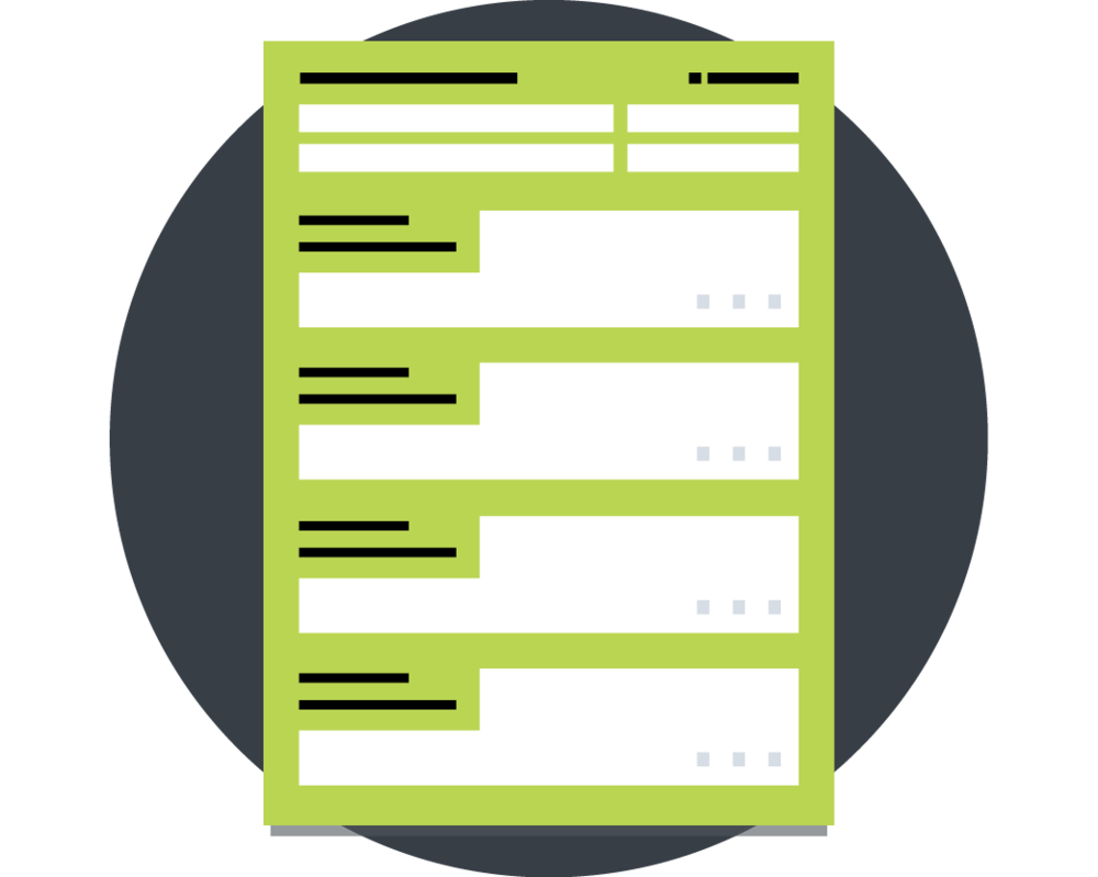 How to define progress. Test clipart failed test
