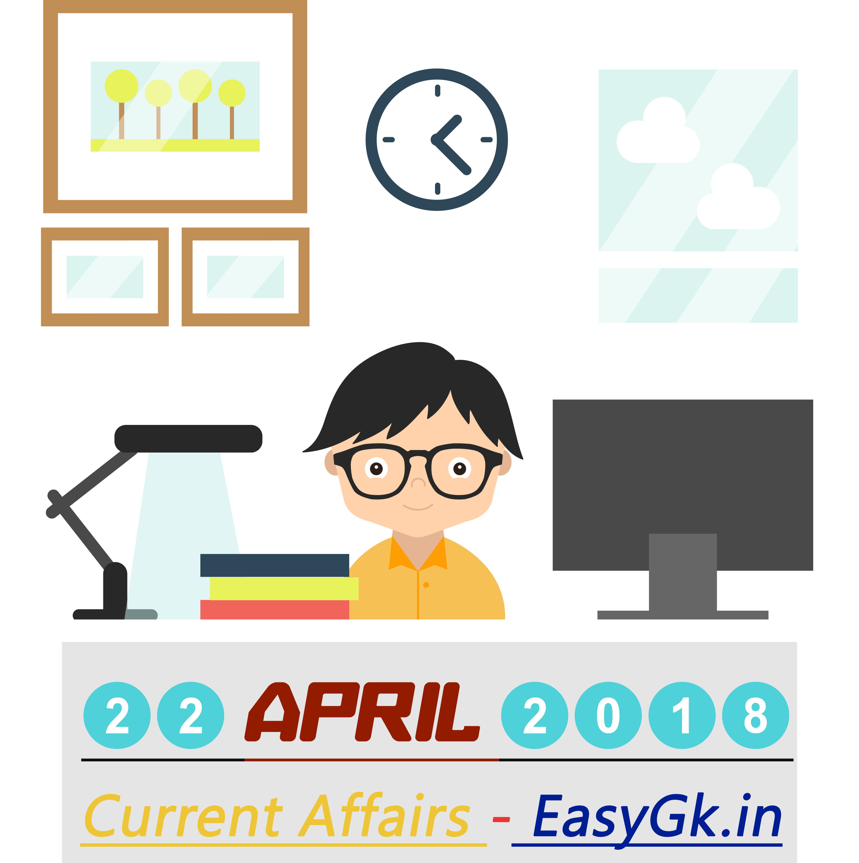 Current affairs april nd. Test clipart mcq
