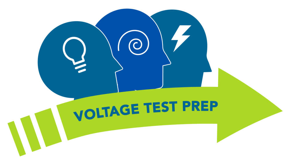 Voltage prep gmat tutoring. Test clipart sat test