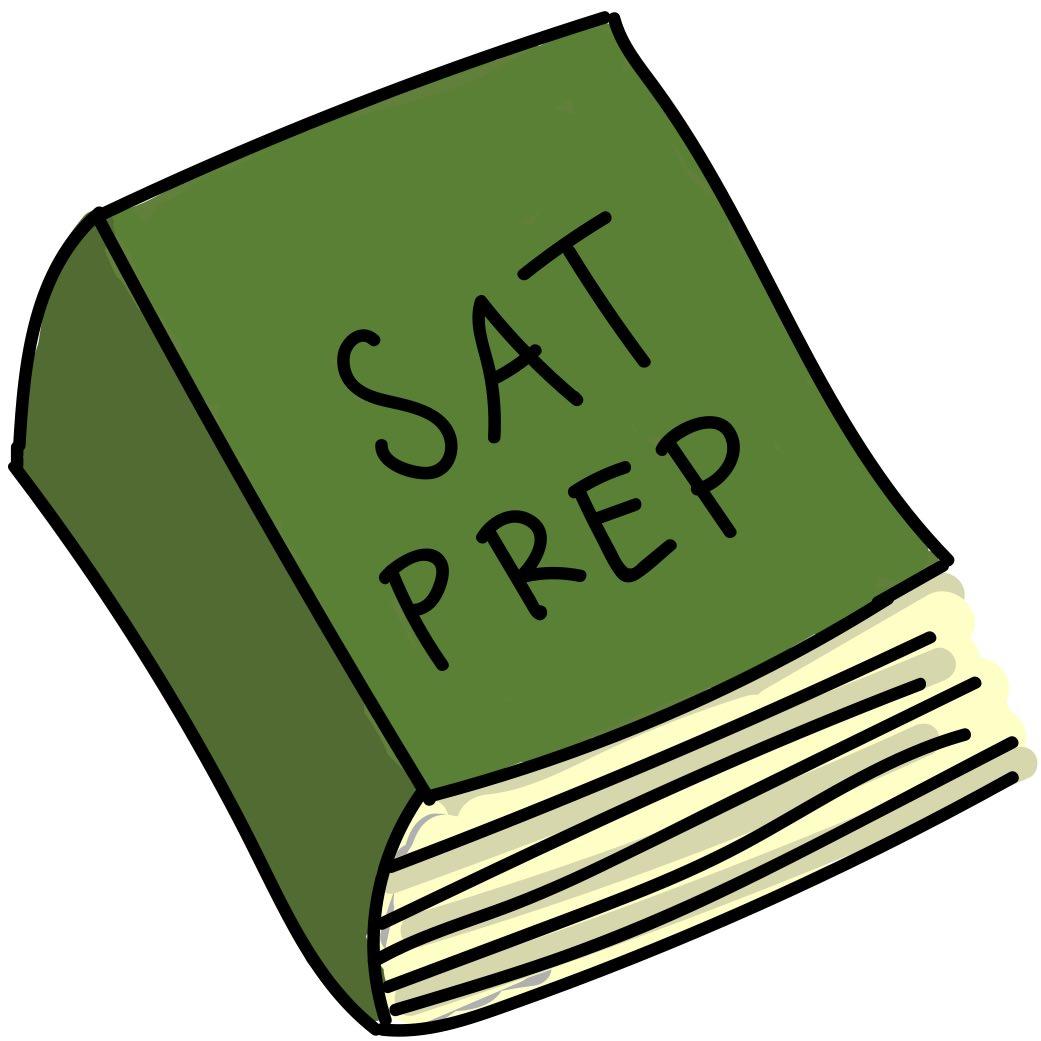 Test clipart sat test. Sage educators standardized prep