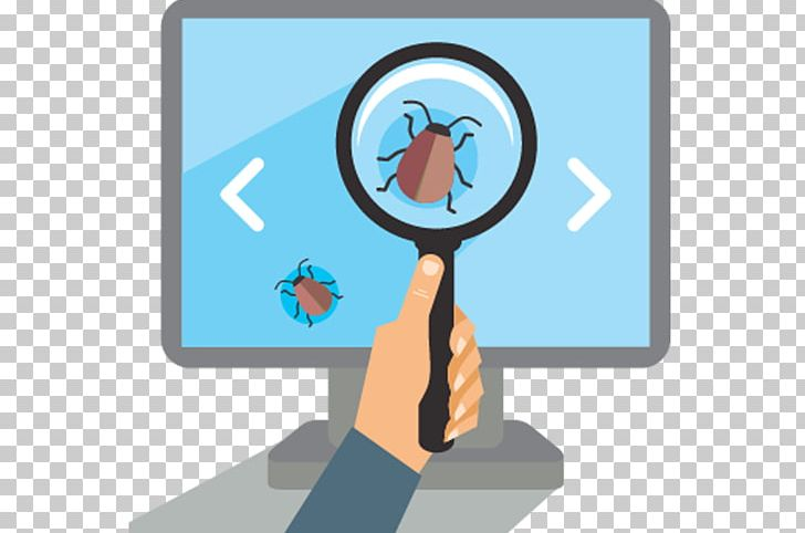 Computer automation . Test clipart software testing