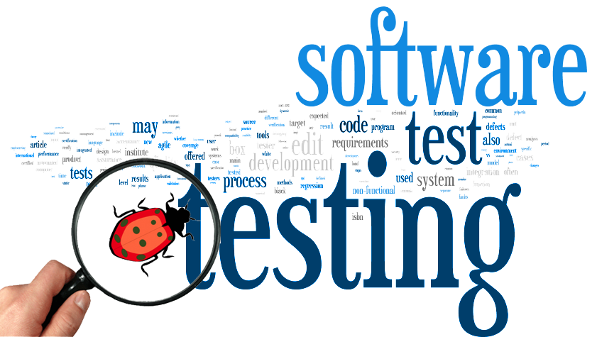 Test clipart software testing. Are you realise data