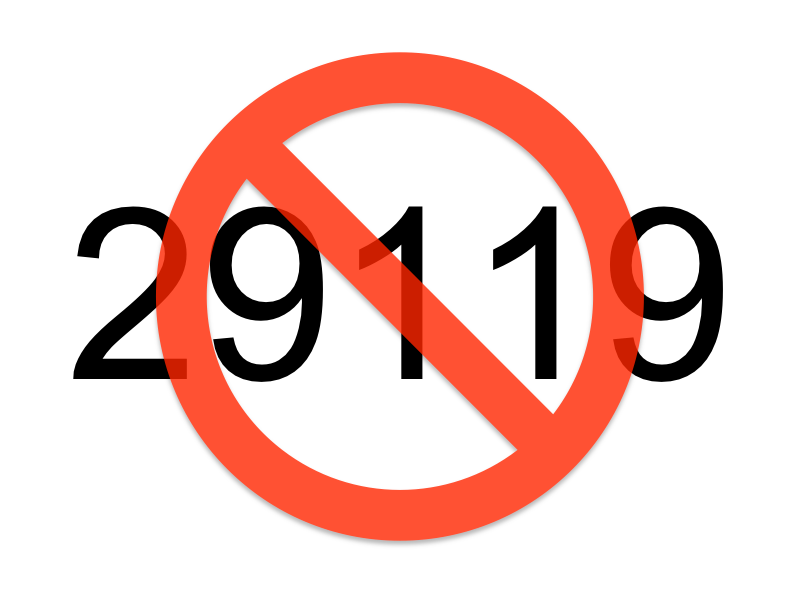Test clipart standardization. Current iso stop petition