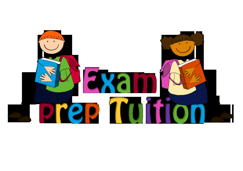 Test clipart test preparation. Exam prep tuition coaching
