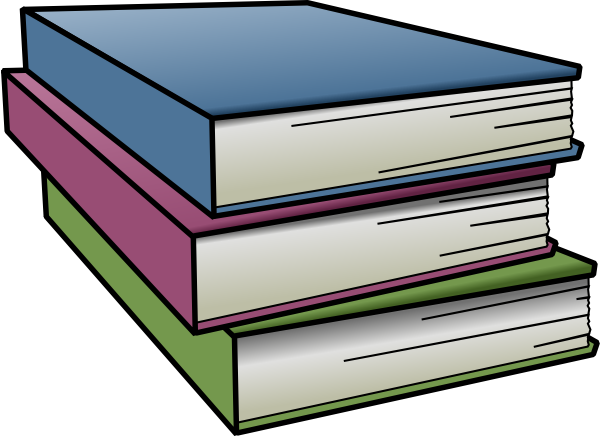 Textbook clipart. Free cliparts download clip