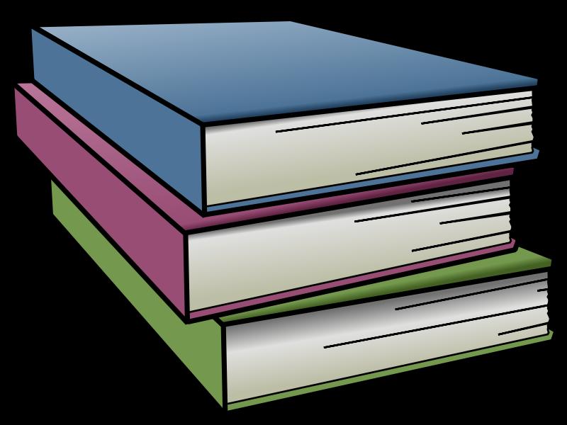 Textbook clipart 5 book. Free content clip art