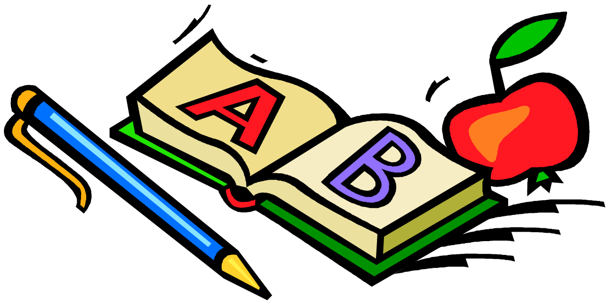 Pictures clip art images. Textbook clipart academic