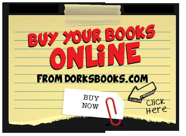 DORKS Books