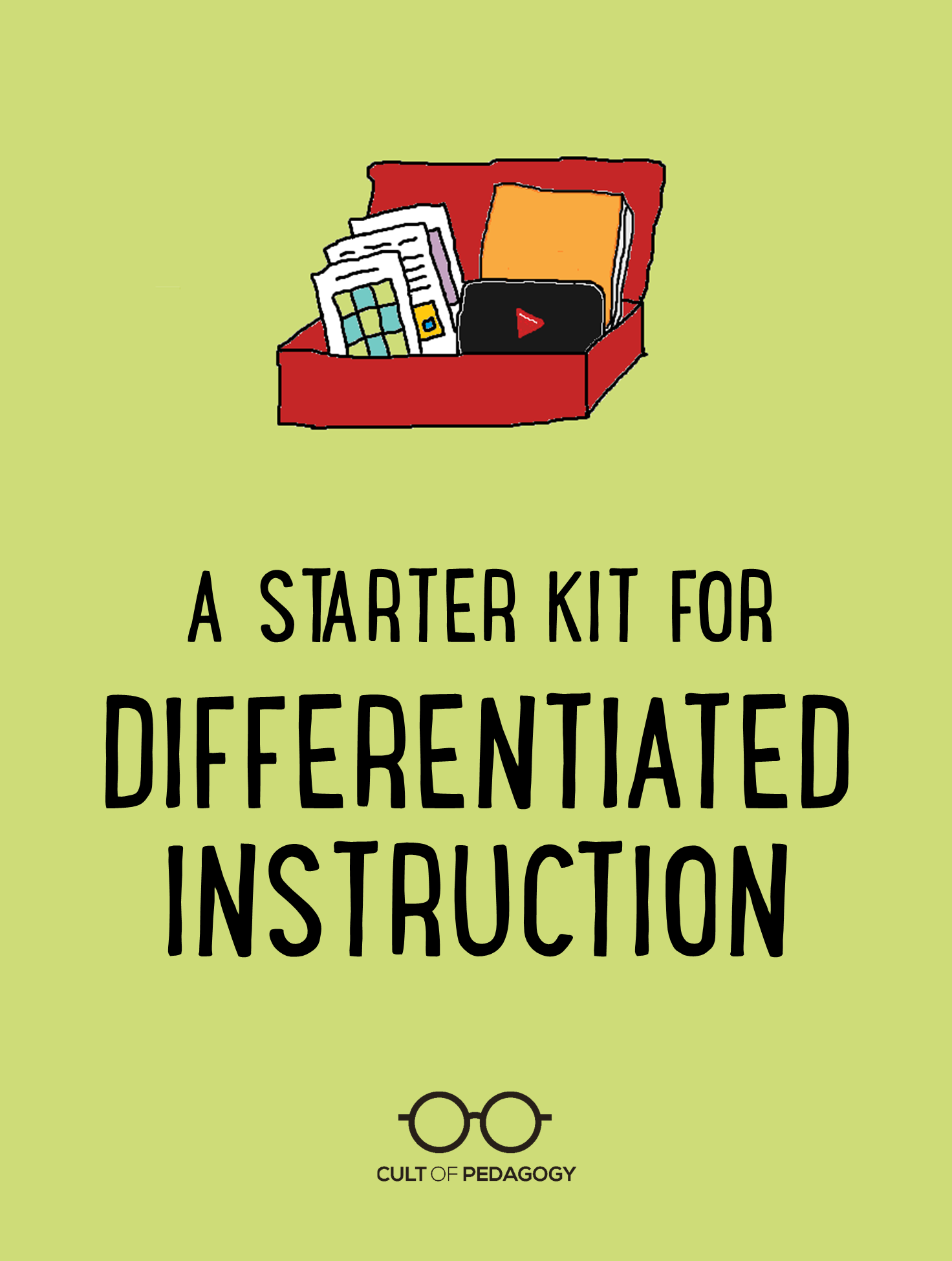 Textbook clipart classroom instruction. A starter kit for