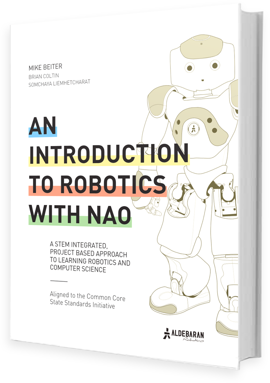 Nao educational . Textbook clipart curriculum