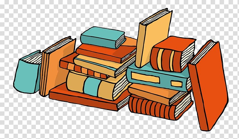 Textbook clipart hardcover book. Cover illustration stacked books