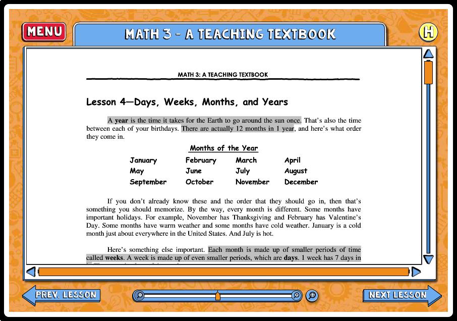 Teaching textbooks . Textbook clipart instructional