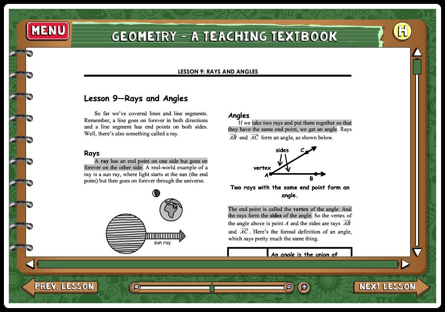 Textbook clipart instructional. Teaching textbooks geometry