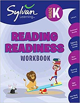 Textbook clipart kindergarten book. Amazon com reading readiness