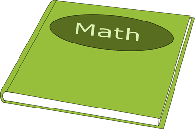 Textbook clipart math textbook. Free books cliparts download