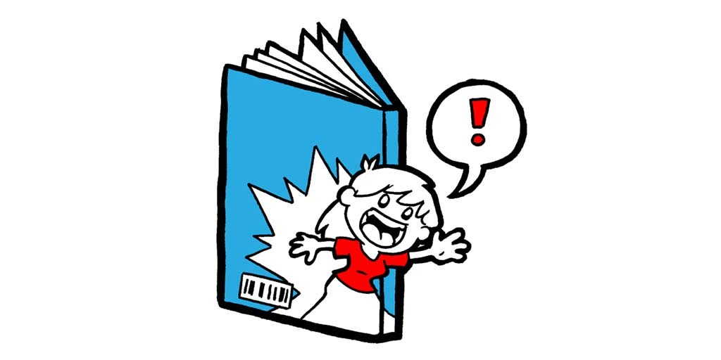 The core elements of. Textbook clipart novel