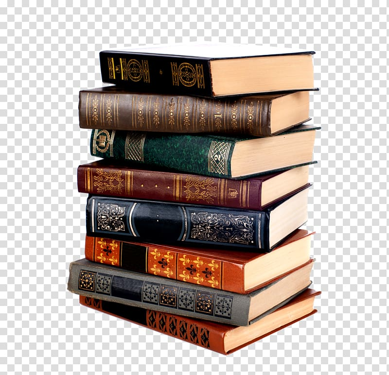 Textbook clipart old book. Pile of books illustration