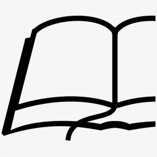 Textbook clipart open book. History transparent cartoon free