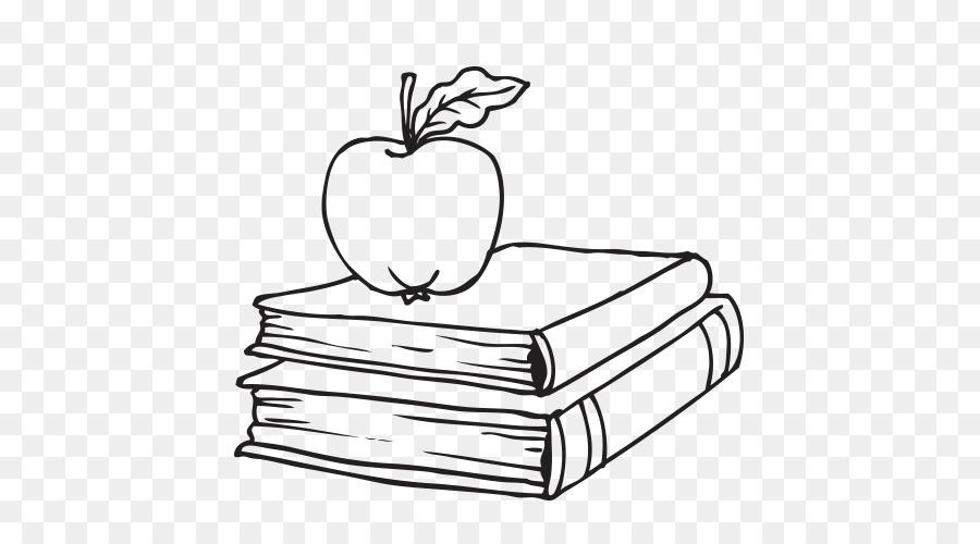 Textbook clipart primary school. Line art