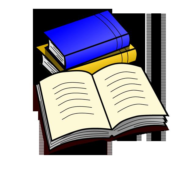 Textbook clipart school book. Clip art cliparts schoolbooks