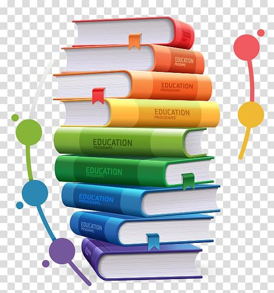 Textbook clipart schooling. Education a la carte