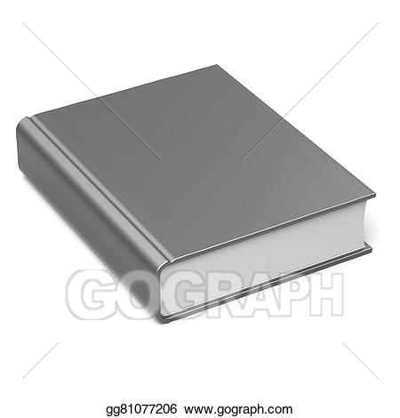 Textbook clipart single book. Clip art blank empty