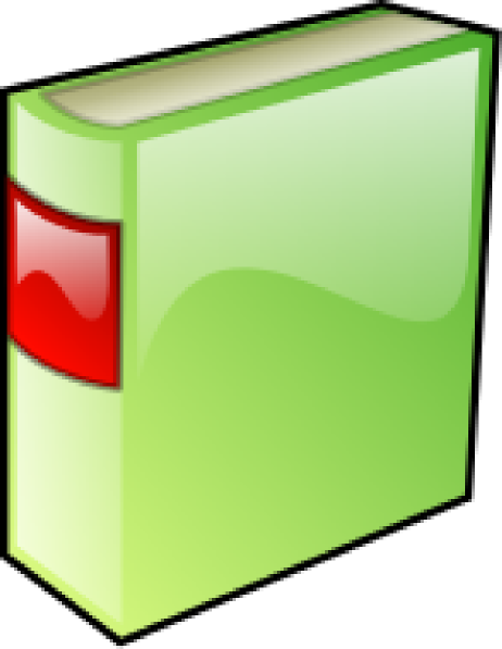 Textbook clipart thin book. Cover free download best