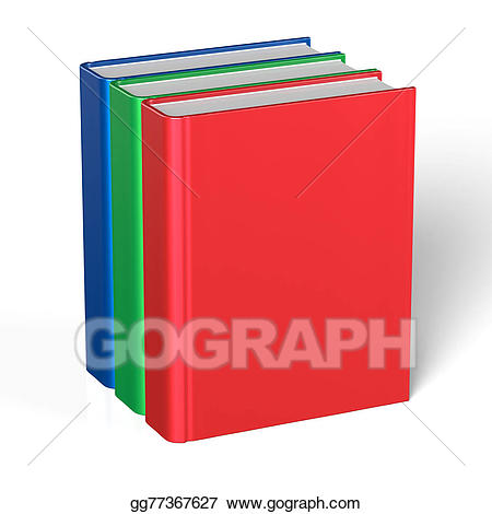 Clip art books blank. Textbook clipart work book