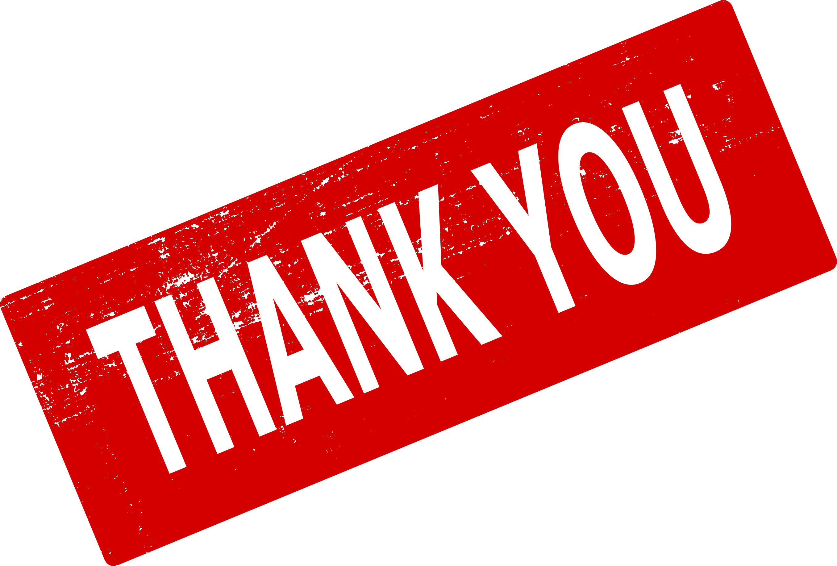 Thank you png images.  stamp transparent onlygfx