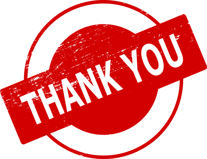 Thank you png images. Stamp free toppng transparent