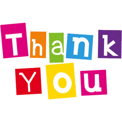 Transparent stickpng colours. Thank you png images