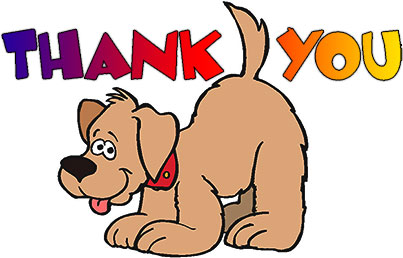 Thanks clipart animated. Free thank you gifs