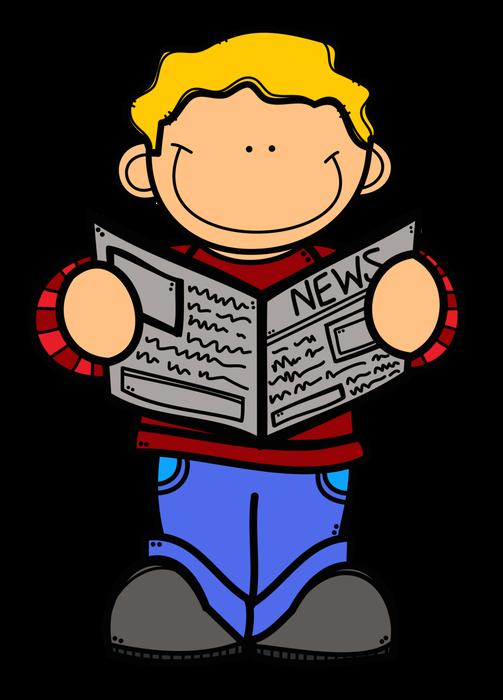 Kindergarten news smore newsletters. Thanks clipart chaperone
