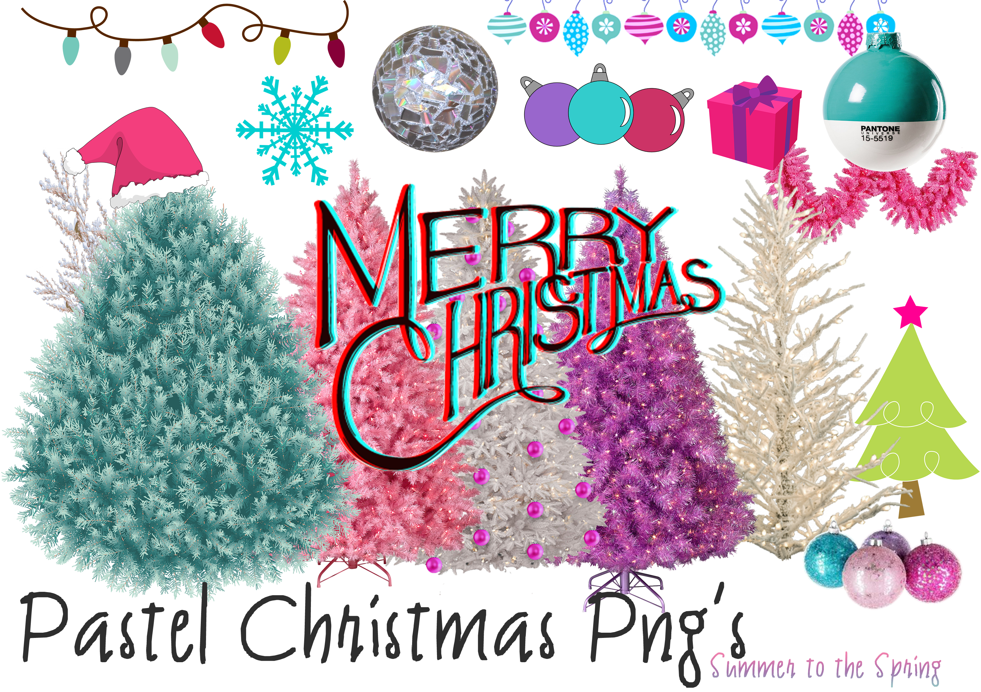 Pastel png s by. Thanks clipart christmas